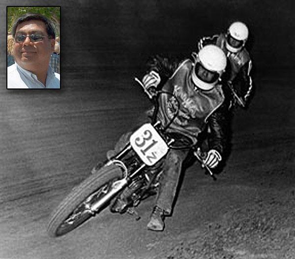 """Eddie D. (""""Fast Eddie"""") Diaz"""
