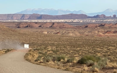 BlueRibbon Coalition Supports BLM's Rejection of SUWA's San Rafael Desert Travel Plan Appeal