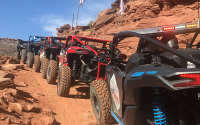 Off-road Groups Announce Support for Moab Noise Ordinance Level of 96 dBA