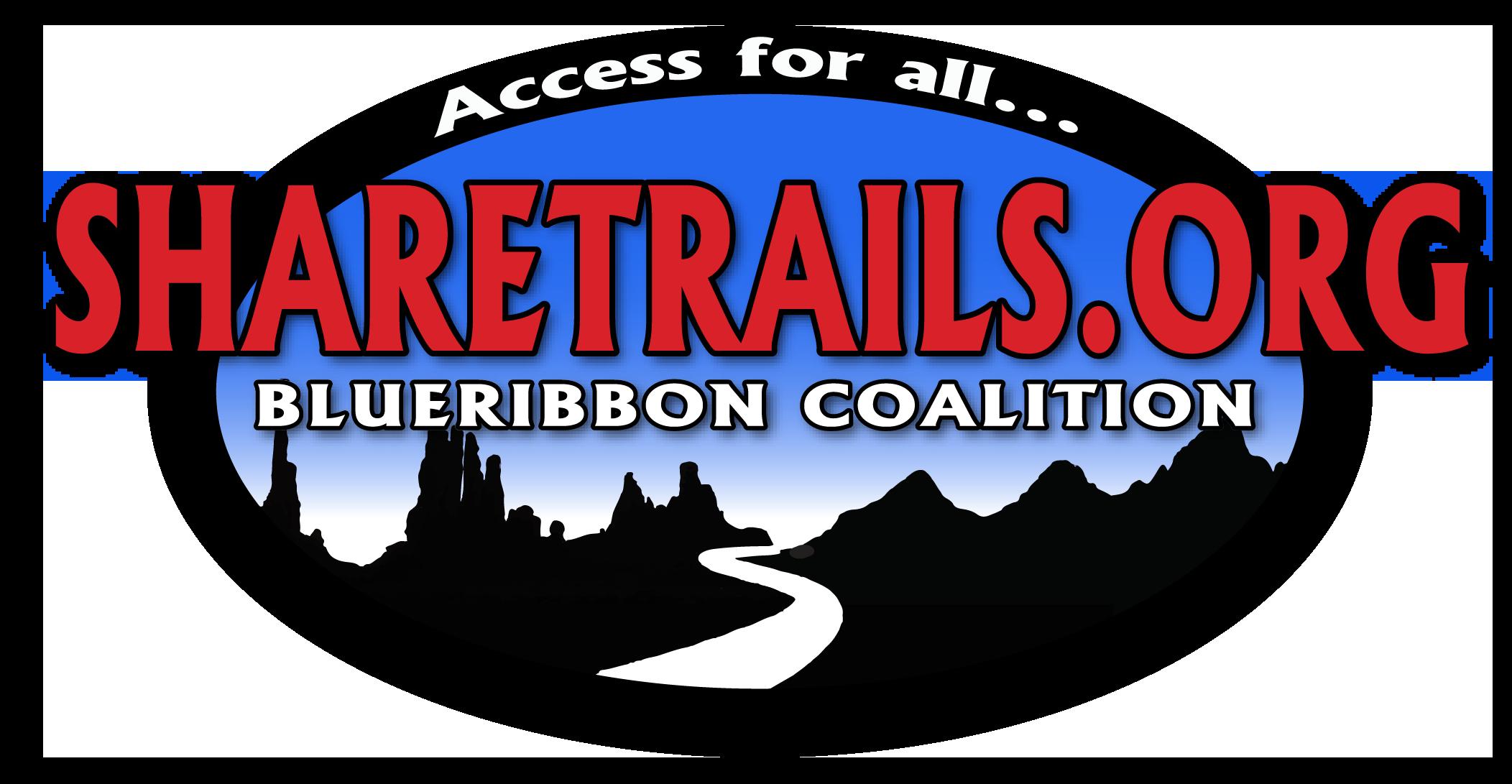BlueRibbon Coalition/ShareTrails